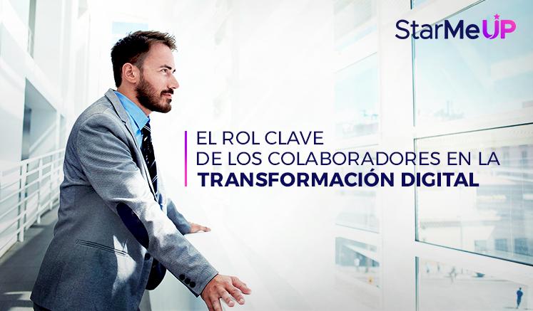 ¿Por qué fallan las iniciativas de transformación digital?