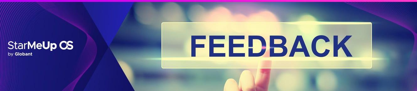 cultura de feedback