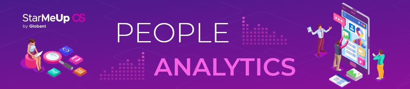 People Analytics vs. Métricas de HR: ¿cómo medir y hacer preguntas correctas?