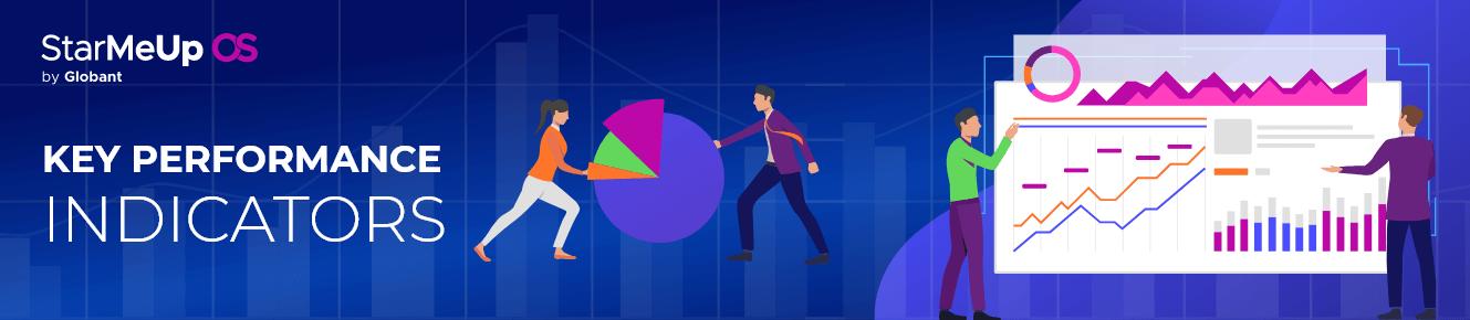 Key performance indicators that measure company culture success