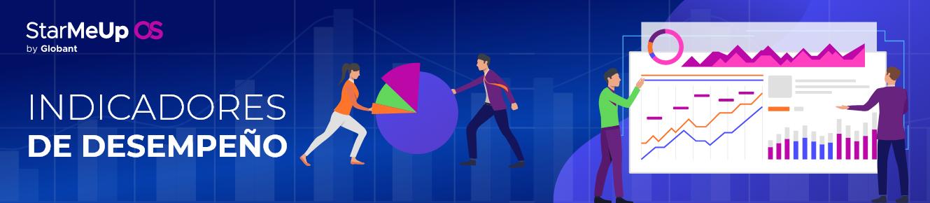 ¿Cuáles son los Indicadores de desempeño clave para medir el éxito de la cultura organizacional ?